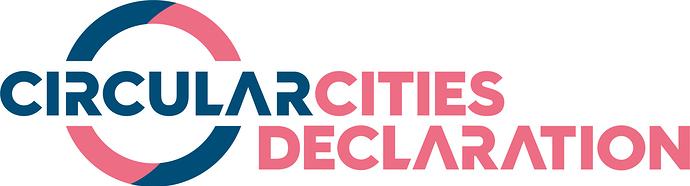Rz Circular Cities Declaration Logo